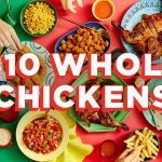 DEAL: Oporto – $10 Whole Chicken (Wednesday 10 June 2020)