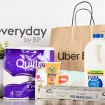 DEAL: Everyday by BP – Unlimited Free Delivery via Uber Eats (until 14 June 2020)