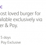 DEAL: McDonald's – $3 Big Mac with mymacca's app (until 18 July 2020)