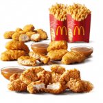 DEAL: McDonald's $19.95 Chicken Delights Share Pack (SA Only)