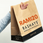 DEAL: Rashays – 20% off All Pickup and Delivery Orders via Website