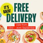 DEAL: Roll'd – Free Delivery via Rolld.com.au Website (until 30 September 2020)