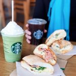 DEAL: Starbucks – $6.50 Panini with Any Beverage Between 11am-3pm