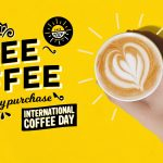 DEAL: Guzman Y Gomez – Free Coffee with Any Purchase at Cafe Hola Restaurants (1 October 2020)