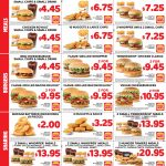 DEAL: Hungry Jack's Vouchers valid until 5 April 2021