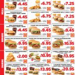 DEAL: Hungry Jack's Vouchers valid until 30 November 2020