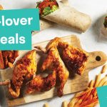 DEAL: Nando's – Deliveroo Exclusive Meal Deals