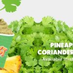 DEAL: Boost Juice – $3 off Pineapple Coriander Twist (until 18 October 2020)