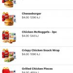 DEAL: McDonald's – $4 Happy Meal