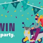 NEWS: Deliveroo – Instant Win Prizes with $30+ Orders including Mini Cooper SE, Food Prizes & More