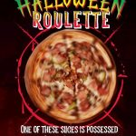 NEWS: Domino's Halloween Roulette Crust with Ghost Chilli Hot Sauce
