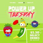 DEAL: Boost Juice Power Up Tuesday – $5.50 Selected Drinks (20 October 2020)