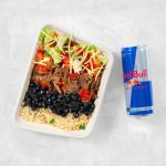 DEAL: Mad Mex – Free Red Bull with Any Main Meal Purchase (2 November 2020)