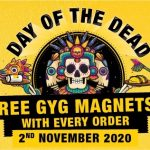 DEAL: Guzman Y Gomez – Free Magnets with Every Order (2 November 2020)