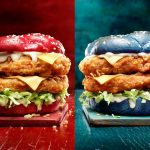 NEWS: KFC Origin Recipe Burger (Selected Stores)