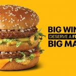 DEAL: McDonald's – Free Big Mac via Richmond Facebook between 11:00am-2:00pm 26 October 2020 (VIC Only)
