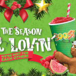 NEWS: Boost Juice – New Christmas Drinks (Jingle Berry Crush & Choc Peppermint Claus)