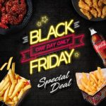 DEAL: Nene Chicken Black Friday – 18 Wings, Regular Chips & 1.25L Drink for $22.95 (VIC/NSW/QLD)