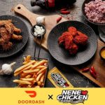 DEAL: Nene Chicken – 25% off with Minimum $20 Spend via Doordash (until 2 December 2020)