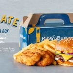 DEAL: Ribs & Burgers – $24.90 Ultimate Big Burger Box