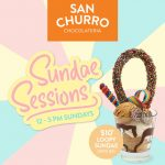 DEAL: San Churro – $10 Loopy Sundae on Sundays 12pm-5pm for El Social Members (until 27 December 2020)