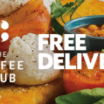DEAL: The Coffee Club – Free Delivery via Menulog (until 7 December 2020)
