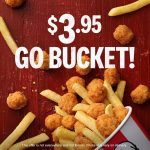 NEWS: KFC $3.95 Go Bucket