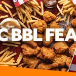 DEAL: KFC – $59.95 BBL Feast via Menulog