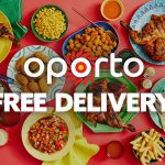 DEAL: Oporto – Free Delivery via Menulog from 4pm to 9:30pm