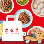 DEAL: Din Tai Fung – 20% off Orders Over $40 via Deliveroo on Mondays-Wednesdays (until 10 March 2021)