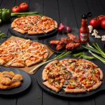 NEWS: Domino's – New Chicken Menu with 3 New Pizzas, Boneless Chicken Tenders & New Wings