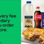 DEAL: The Foodary / Caltex Starmart / Caltex Woolworths Metro – Free Delivery via Uber Eats with $25 Spend