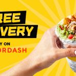 DEAL: Guzman Y Gomez – Free Delivery on DoorDash with No Minimum Spend (until 31 January 2021)