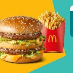 DEAL: McDonald's – Free Delivery with $20 Spend via Deliveroo (until 27 January 2021)