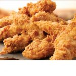 DEAL: KFC – 10 Original Tenders for $10 (KFC App)