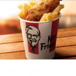DEAL: KFC – $2.50 Original Tender Go Bucket (KFC App)