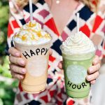 DEAL: Starbucks – Half Price Frappuccinos (5-6pm, 25-26 February 2021)