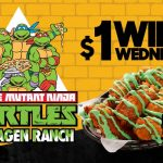 DEAL: Pizza Hut – $1 Wing Wednesday, 3 Large Pizzas + 3 Sides $35.95 Delivered & More