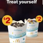 DEAL: McDonald's $2 McFlurry