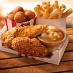 DEAL: KFC – $4.95 Kentucky Fried Donuts Fill Up (until 4pm)