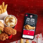 DEAL: KFC App Exclusive Deals through Special Links – 9 for $9.95, 30 Nuggets for $10, 10 Tenders for $10 & More