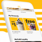 DEAL: McDonald's – Latest Deals on mymacca's app valid until 11 March 2021