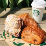 DEAL: Starbucks – $7.95 Pastry & Tall Size Coffee Before 11am