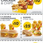 DEAL: Chicken Treat Vouchers valid until 30 May 2021