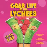 DEAL: Boost Juice – $5.50 Grab Life by the Lychees Range (14 April 2021)