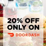 DEAL: Oporto – 20% off Orders Over $15 via DoorDash (until 18 April 2021)