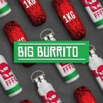 DEAL: Mad Mex – $29.90 Big Burrito In-Store & Delivered via Menulog with Code
