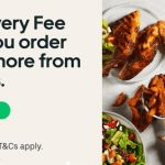 DEAL: Nando's – Free Delivery with $25 Spend via Uber Eats