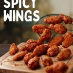 NEWS: Red Rooster Spicy Wings