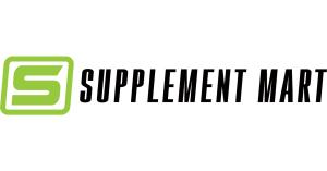 Supplement Mart Discount Code